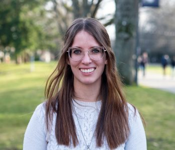 Congratulations to Kelsey Cochrane – on receiving a CIHR Frederick Banting and Charles Best Canada Graduate Scholarships – Master's (CGS-M) Award!