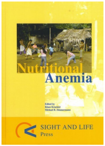 Nutritional Anemia – 2nd Edition